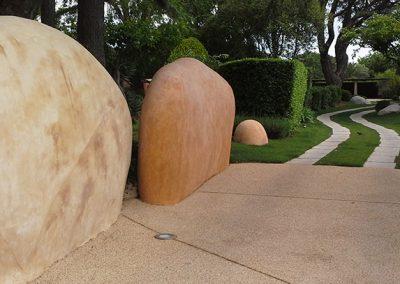 Nb Jardins - Art extérieur