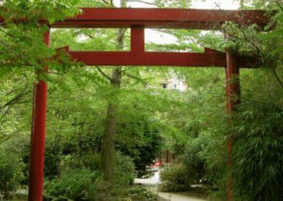 NB Jardins - Jardin Zen
