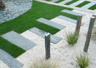 NB Jardins - Jardin contemporain