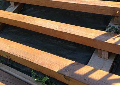 Terrasse-bois